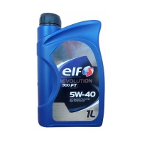 ELF EVOLUTION 900 FT 5W40, 1л 194887