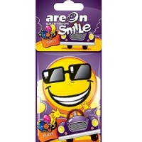 Areon Smile Ring Вечеринка (Party), 1шт ASD16