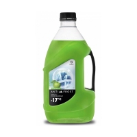 Grass Antifrost -17 Green Apple, 4л 110309