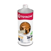 TOTACHI Ultima EcoDrive L Fully Synthetic 5W30, 1л 4562374690912