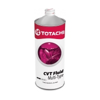 TOTACHI ATF CVT Multi-Type, 1л 4562374691254