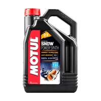 MOTUL Snowpower Synth 2T, 4л 108210